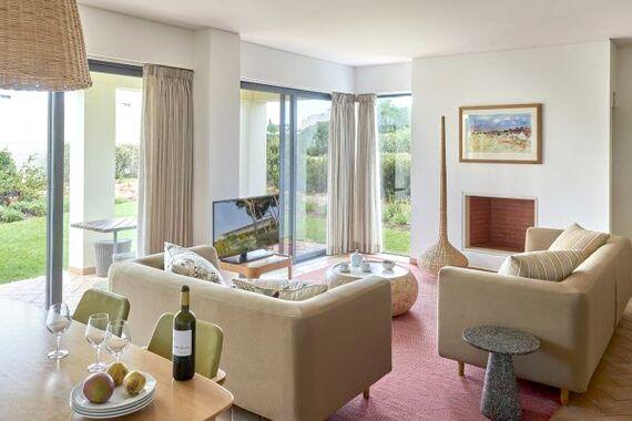 Martinhal Resort - Garden Apartment (1-bed) Image 18