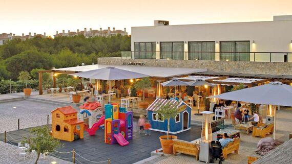 Martinhal Resort - Garden Apartment (1-bed) Image 10