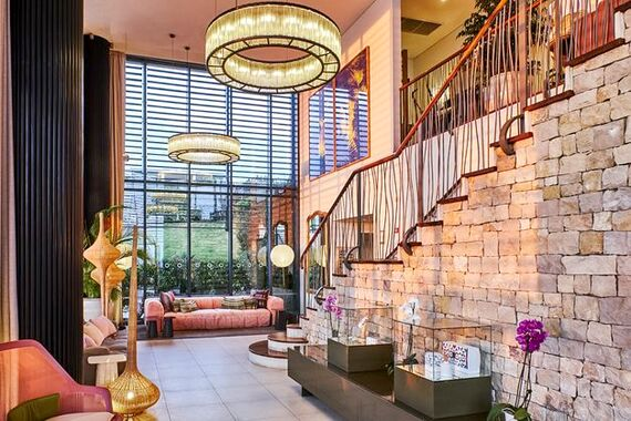 Martinhal Resort - Garden Apartment (1-bed) Image 7