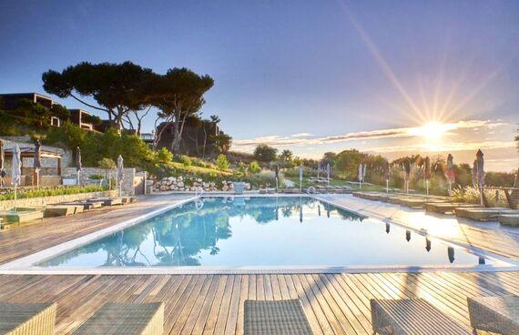 Martinhal Resort - Garden Apartment (1-bed) Image 2