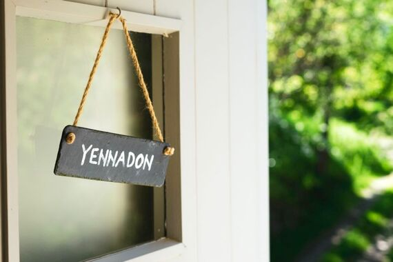 Yennadon Barn Image 3