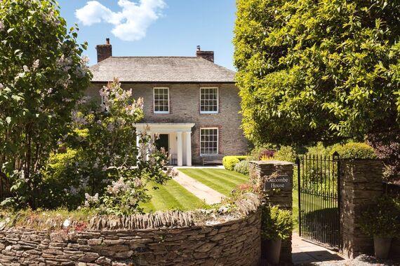 Gitcombe House  Image 2