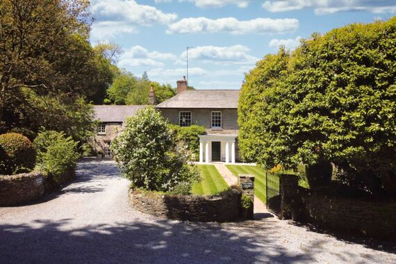 Gitcombe House  Image 4