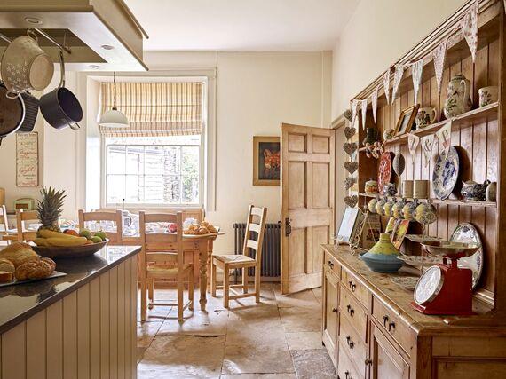 Gitcombe House  Image 5