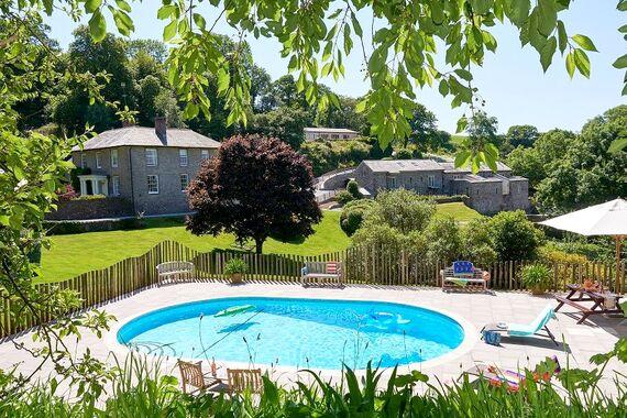 Gitcombe Retreat Image 21