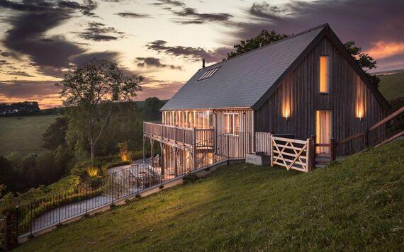 Gitcombe Retreat Image 3