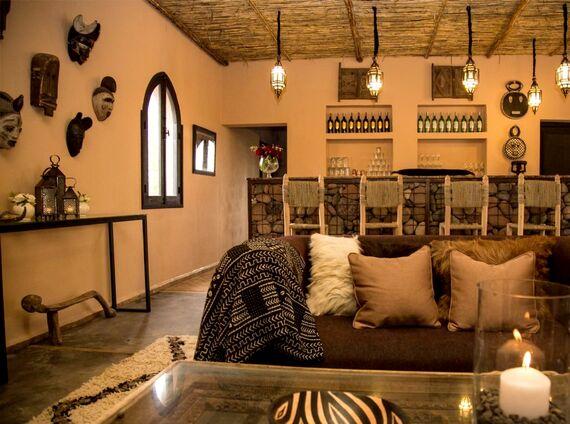 Fawakay Villas - Sannor Image 19