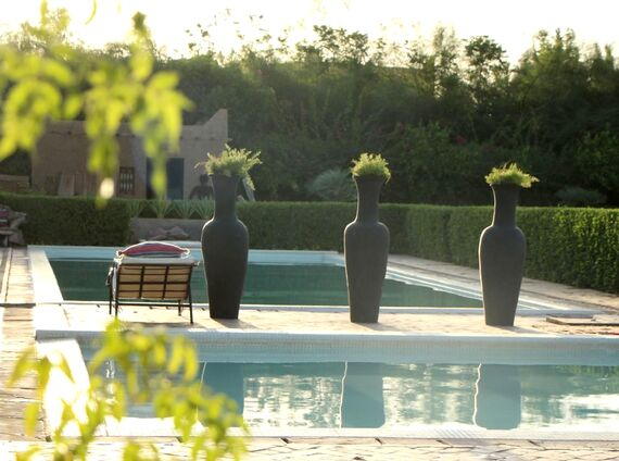Fawakay Villas - Garden Suite Image 5