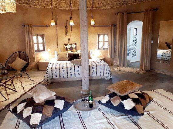 Fawakay Villas - Eco Villa Suite Image 1