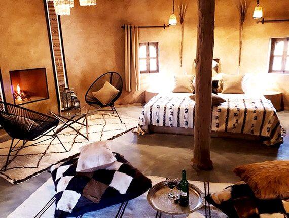 Fawakay Villas - Eco Villa Suite Image 17