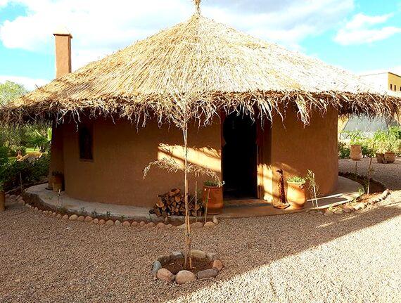 Fawakay Villas - Eco Villa Suite Image 19