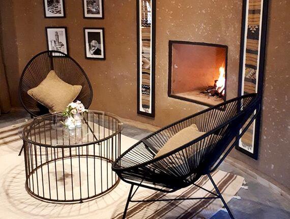 Fawakay Villas - Eco Villa Suite Image 18