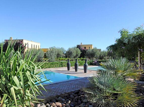 Fawakay Villas - Eco Villa Suite Image 4