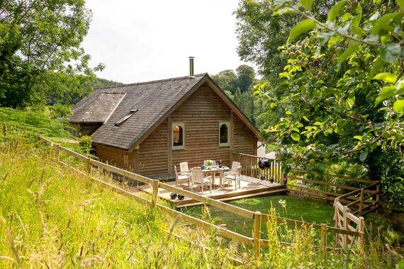 Orchard Lodge Image 4