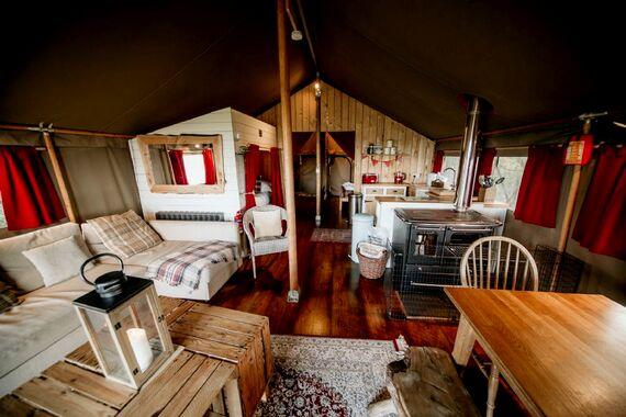 Safari Tent 4 Image 2
