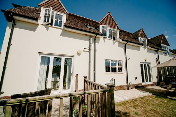 Dairyman's Cottage Image 10