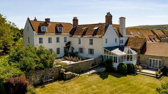Tapnell Manor - The Perfect Family Escape Image 19