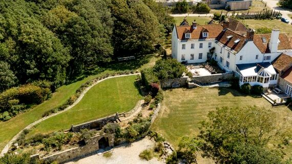 Tapnell Manor - The Perfect Family Escape Image 20