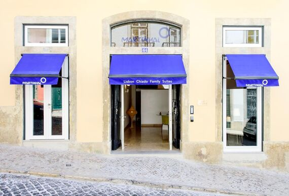 Martinhal Chiado - One Bed Deluxe Apartment Image 3