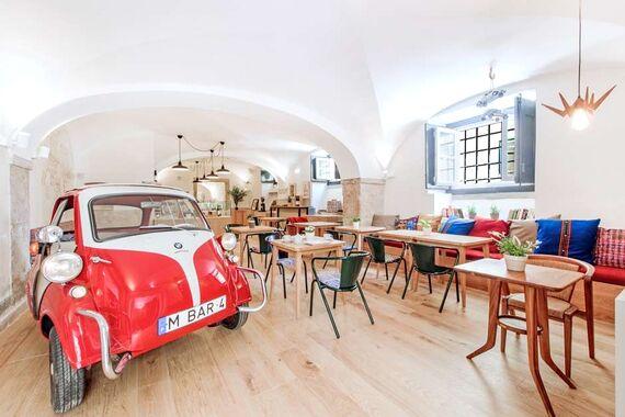 Martinhal Chiado - Two Bedroom Deluxe Apartment Image 15