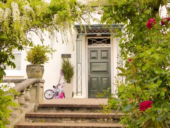The Georgian House Image 17