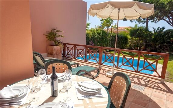 Martinhal  Quinta - 2-bed Townhouse with Pool Image 21