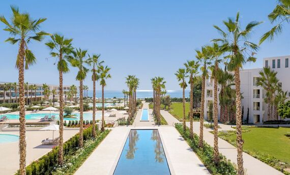 Ikos Andalusia -Family Suite Pool View Image 5
