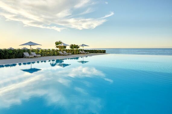 Ikos Andalusia -Family Suite Pool View Image 3