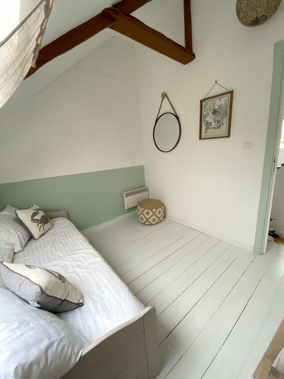 No.1, La Vieille Grange - 2 bedroom gite sleeping 4 Image 6