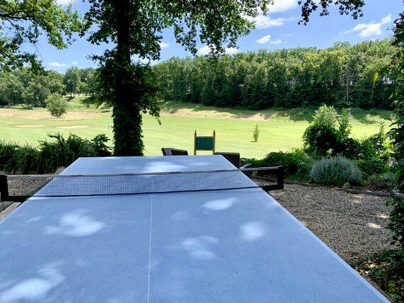 The Lower Garden has super views