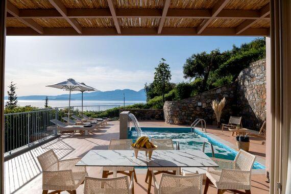Pleiades Luxurious Villas - 3-bed Villa Image 4