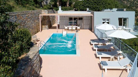 Pleiades Luxurious Villas - 3-bed Villa Image 5
