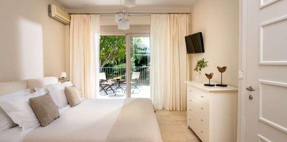 Pleiades Luxury Villas - Superior 2 Bed Villa Image 11