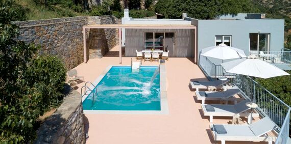 Pleiades Luxury Villas - Superior 2 Bed Villa Image 21