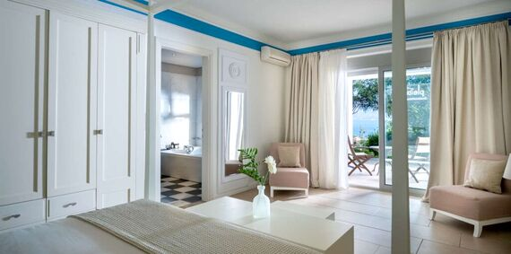 Pleiades Luxury Villas - Superior 2 Bed Villa Image 9