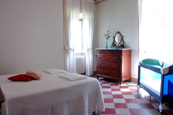Villa Pia- Small Family Room Image 20