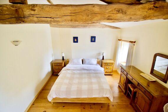 The Farmhouse - La Bigorre Holiday Cottages Image 8