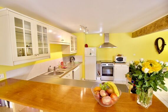 The Stables - La Bigorre Holiday Cottages Image 3
