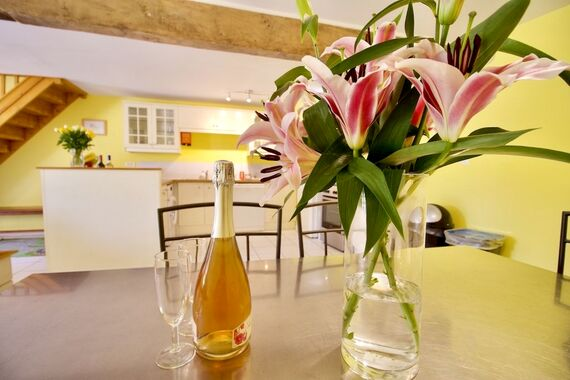 The Stables - La Bigorre Holiday Cottages Image 7