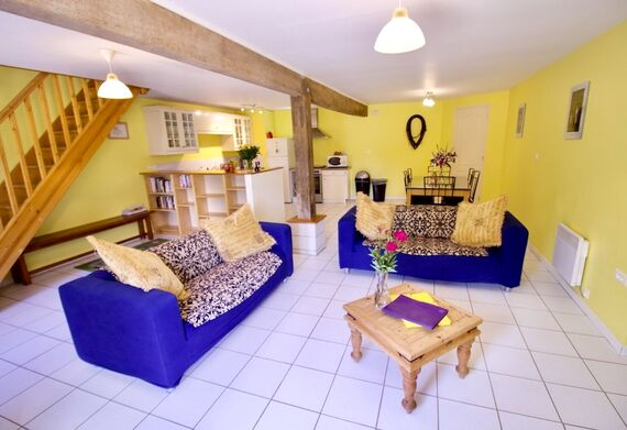 The Stables - La Bigorre Holiday Cottages Image 5