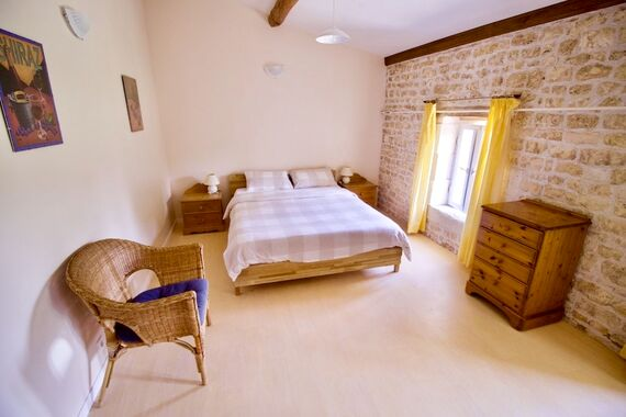 The Stables - La Bigorre Holiday Cottages Image 8