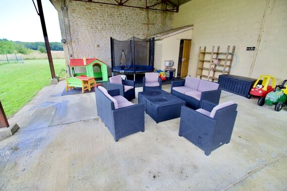 The Stables - La Bigorre Holiday Cottages Image 13