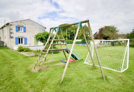 The Stables - La Bigorre Holiday Cottages Image 14