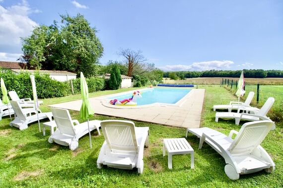 The Stables - La Bigorre Holiday Cottages Image 15