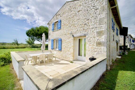The Grange - La Bigorre Holiday Cottages Image 2