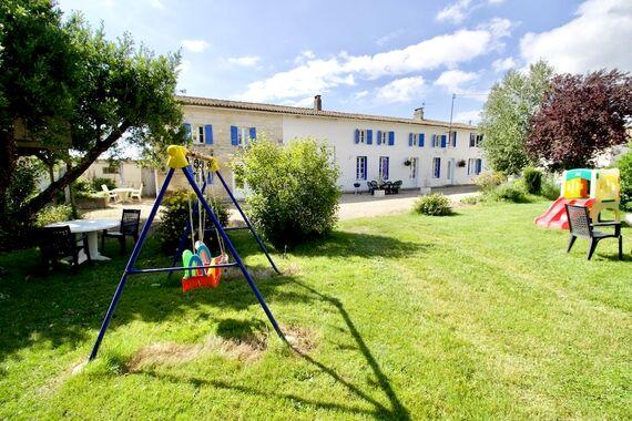 The Grange - La Bigorre Holiday Cottages Image 11