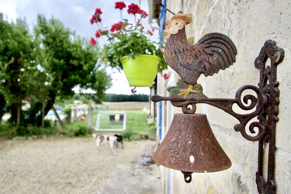 The Grange - La Bigorre Holiday Cottages Image 15