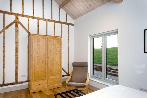 The Wagon House - Lordship's Barns Image 6