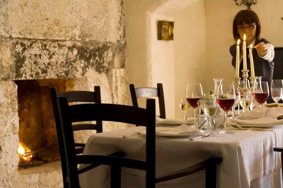 Masseria Torre Coccaro - Deluxe Double Room Image 18