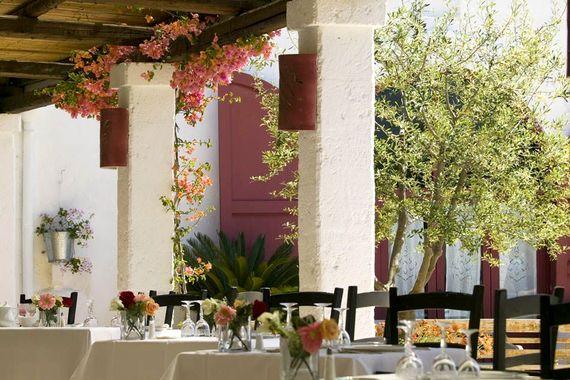 Masseria Torre Coccaro - Deluxe Double Room Image 17